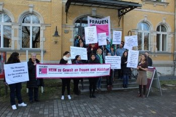 Der internationale Tag gegen FGM_C am 6. Februar